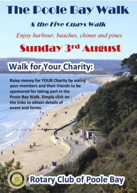 Poole Bay Walk