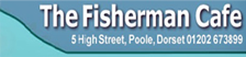 The Fisherman Cafe Logo