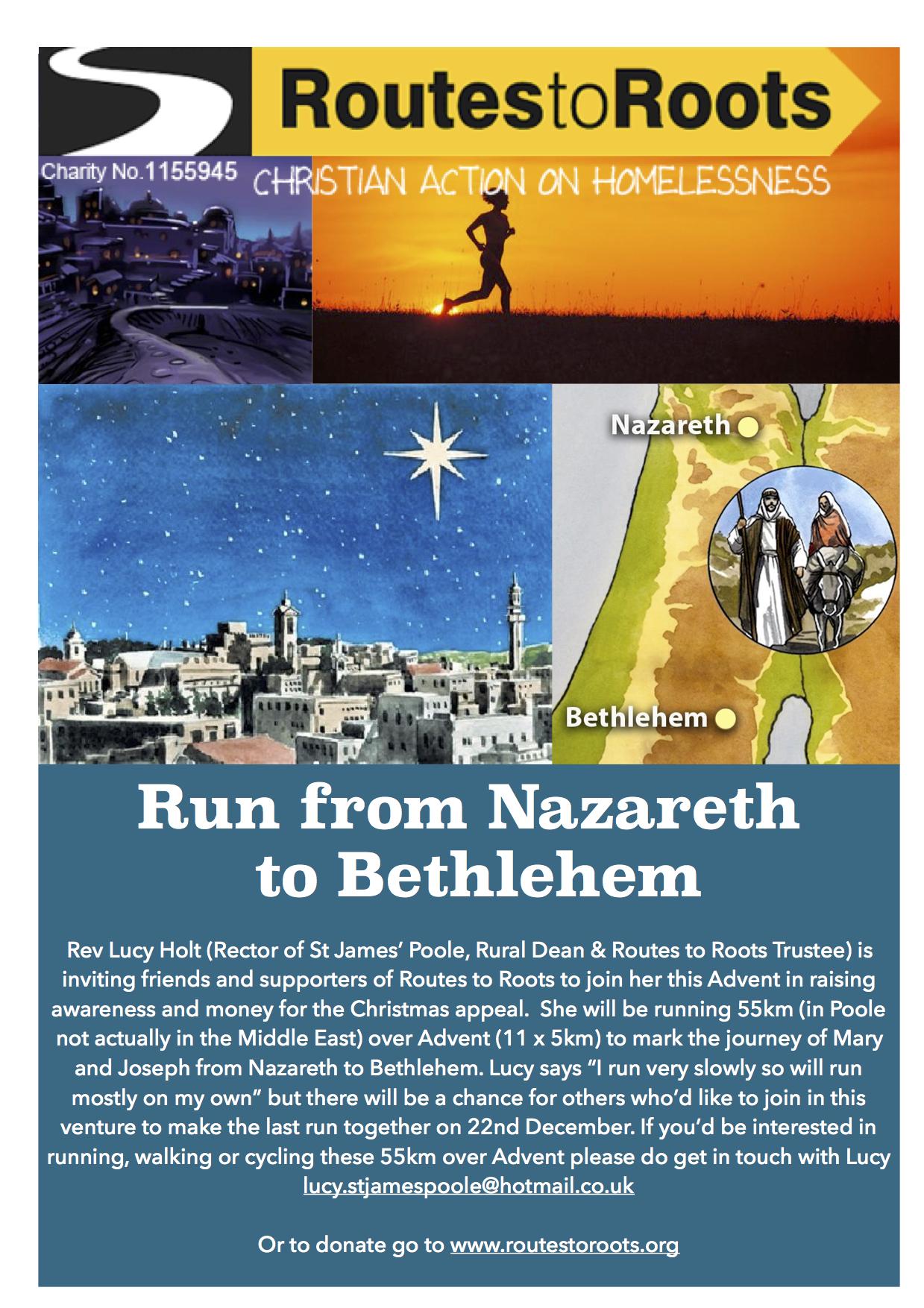 NazarethBethlehem